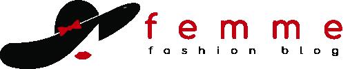 Femme Fashion Blog