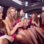 Why You Should Rent a Party Bus With Built-in Bathroom